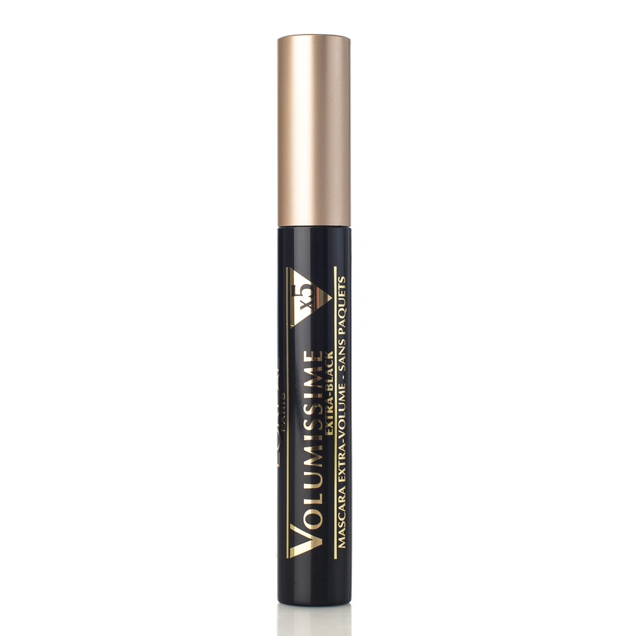 L'Oréal Paris Volumissime x5 Mascara – Extra Black 7,5ml
