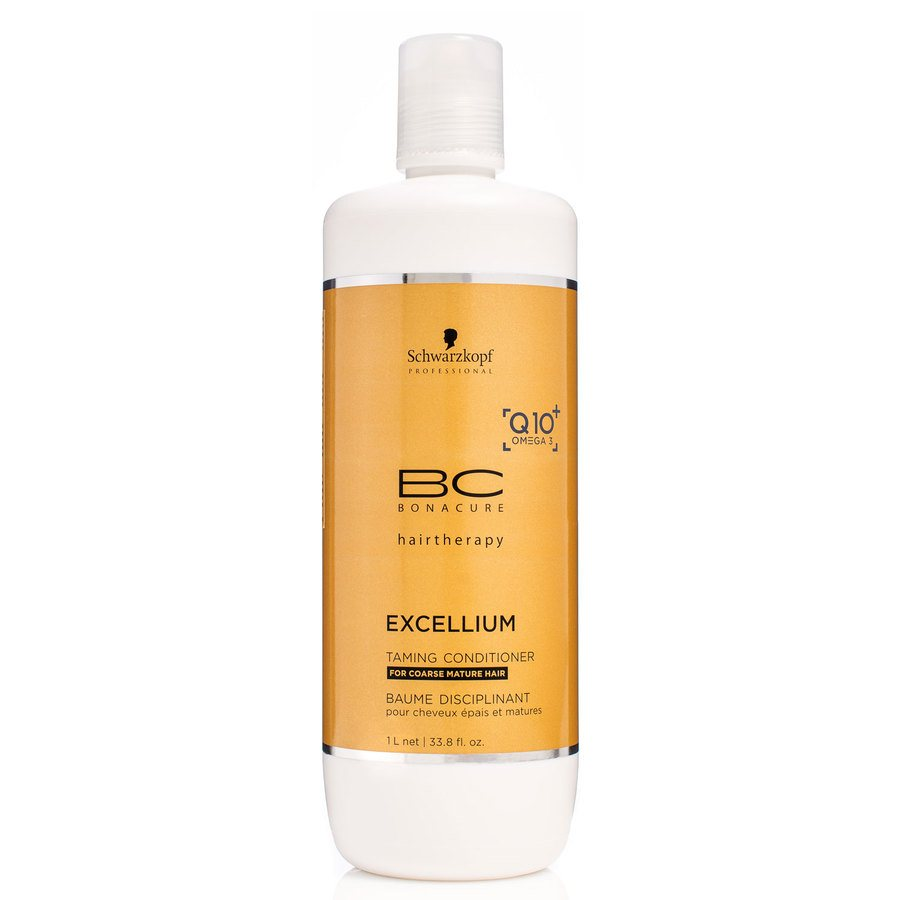 Schwarzkopf BC Bonacure Excellium Taming Conditioner 1 000 ml