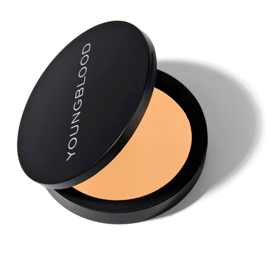 Youngblood Pressed Mineral Rice Setting Powder – Dark 10g