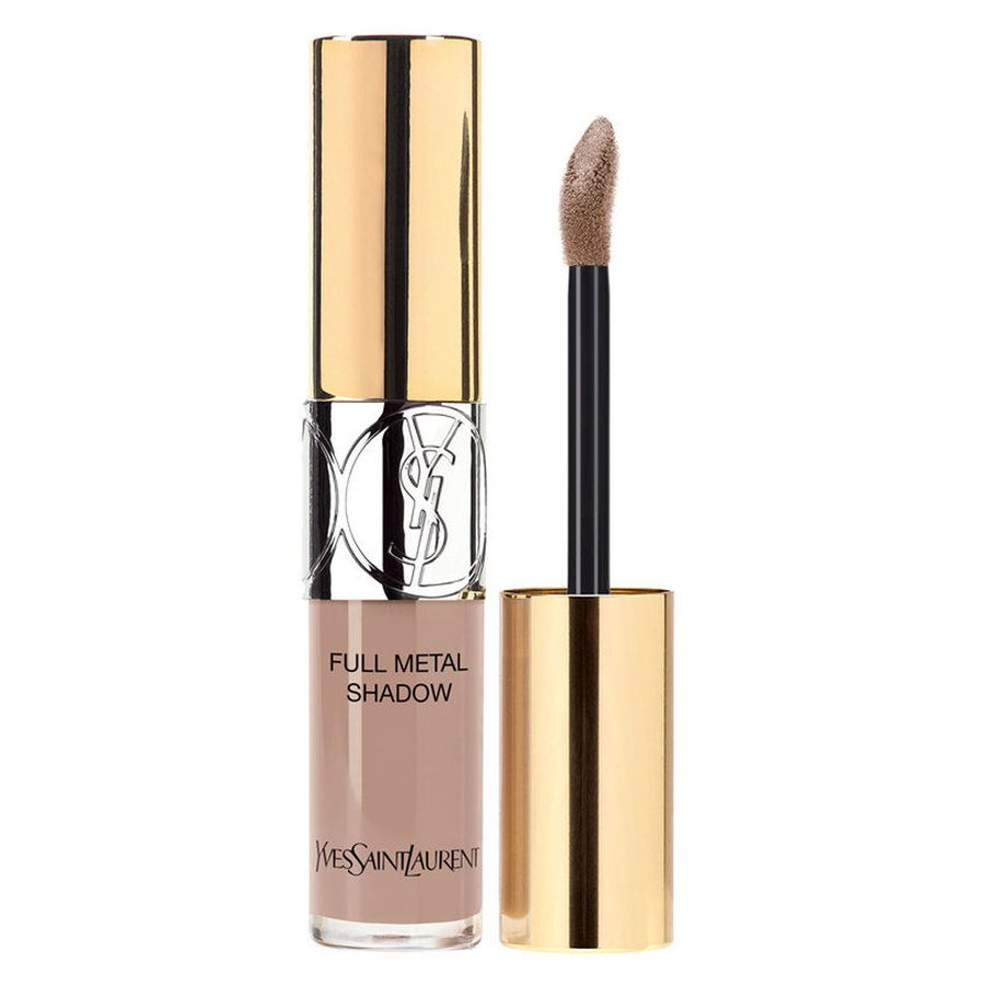 Yves Saint Laurent Full Metal Shadow Liquid Eyeshadow - #13 Velvet Beige