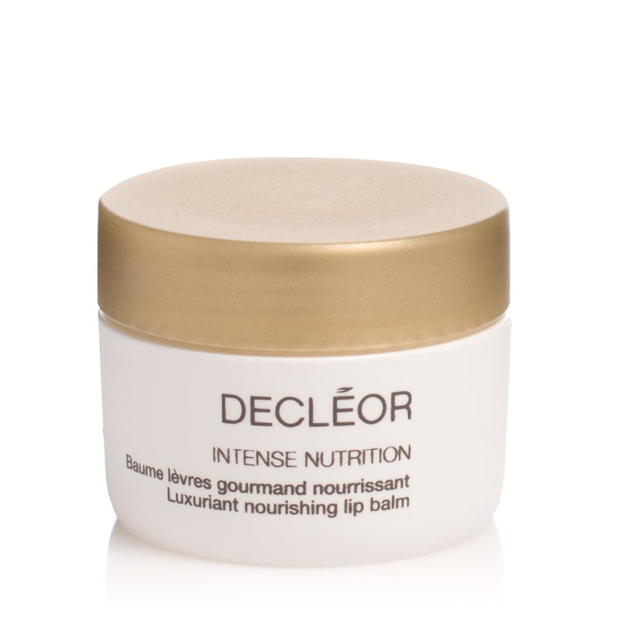 Decléor Intense Nutrition Luxuriant Nourishing Lip Balm 8 g