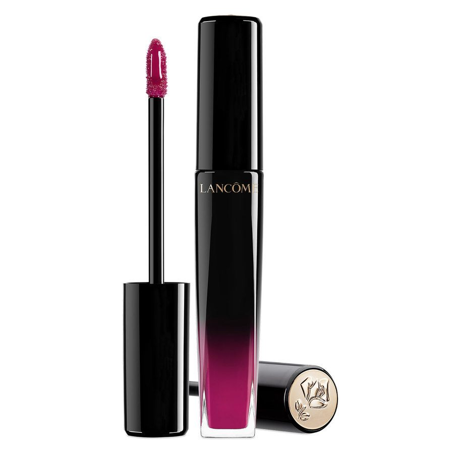 Lancôme L'Absolu Lacquer Gloss – 366 Power Rôse