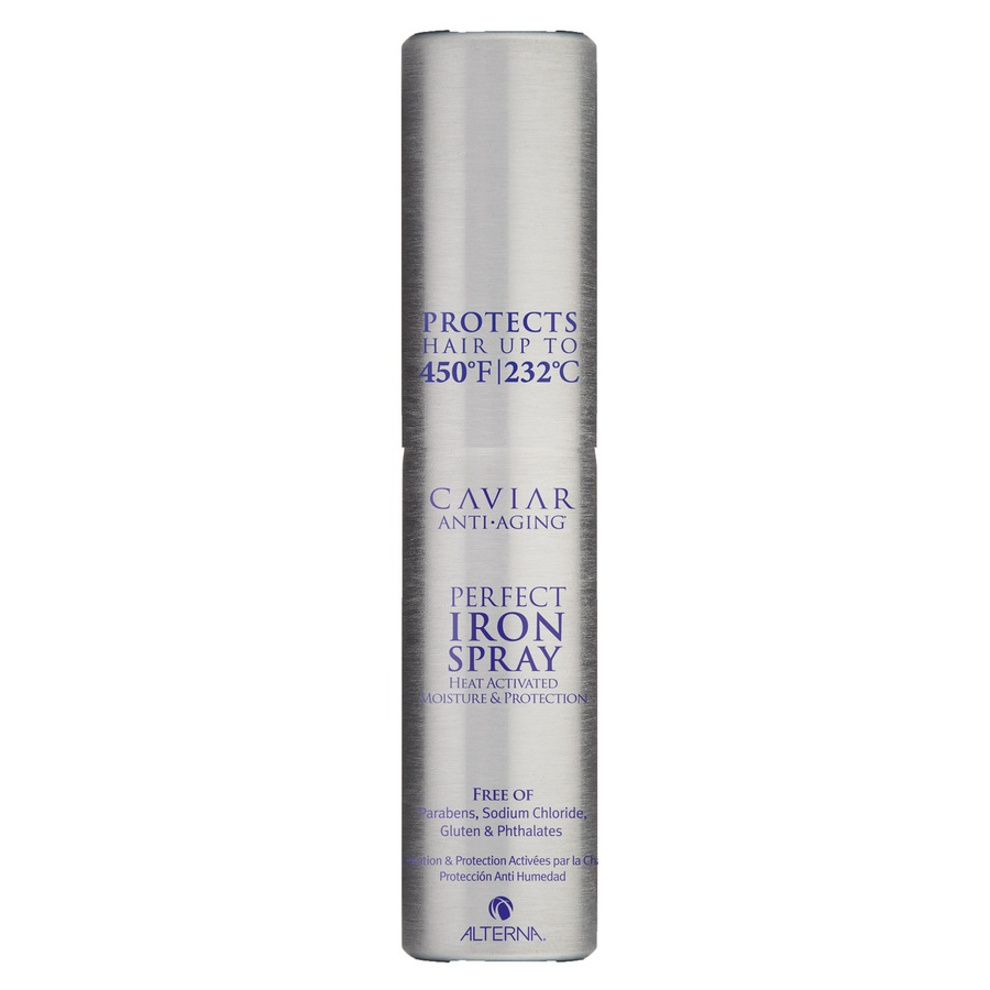 Alterna Caviar Perfect Iron Spray 122 ml