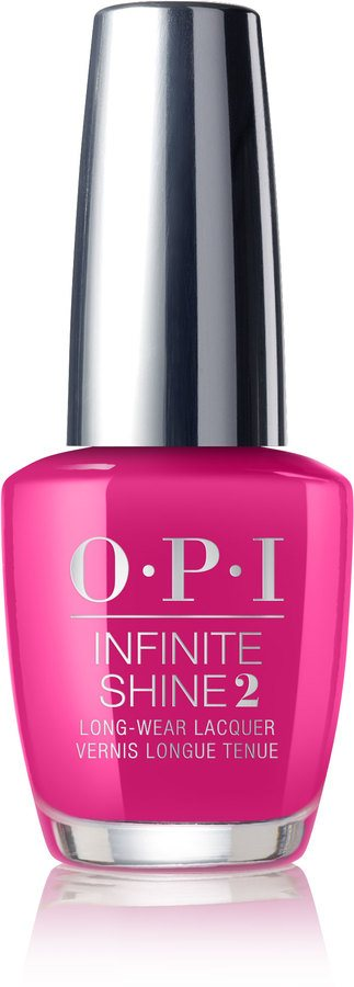 OPI Infinite Shine 15ml - La Paz-Itively Hot ISLA20