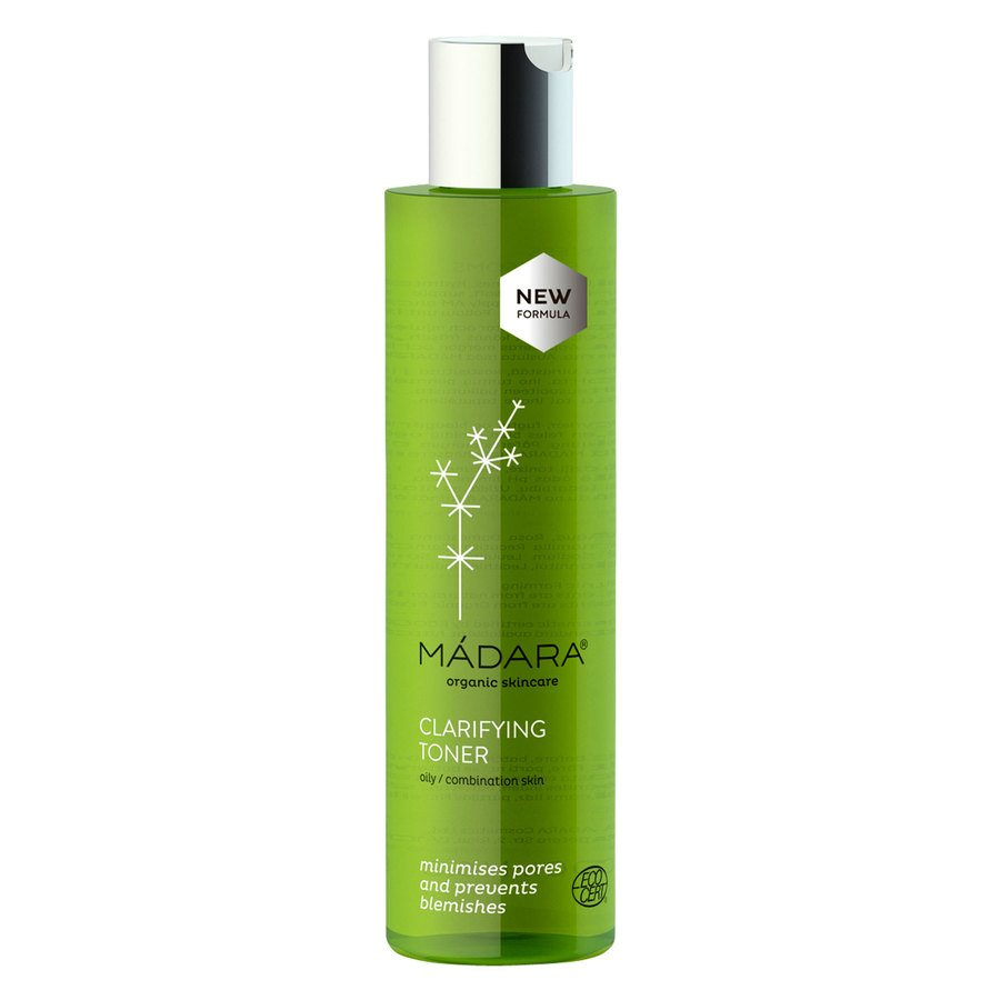 Madara Clarifying Toner Oily & Combination Skin 200ml