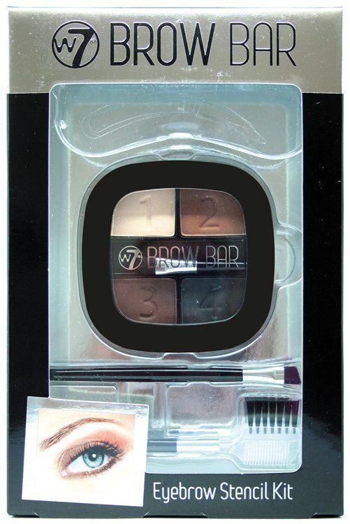 W7 Cosmetics Brow Bar
