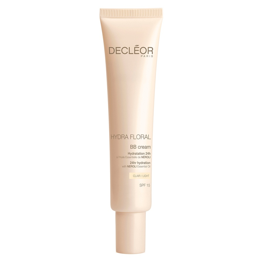 Decléor Hydra Floral Multi Protection Neroli Essential Oil BB Cream SPF 15 40ml – Light