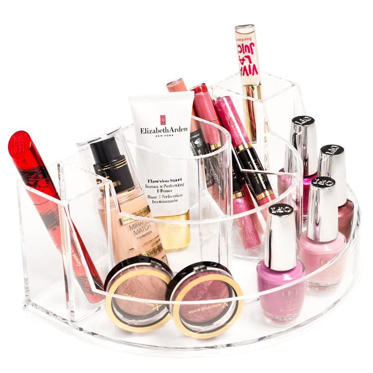 Shelas Makeup Organizer