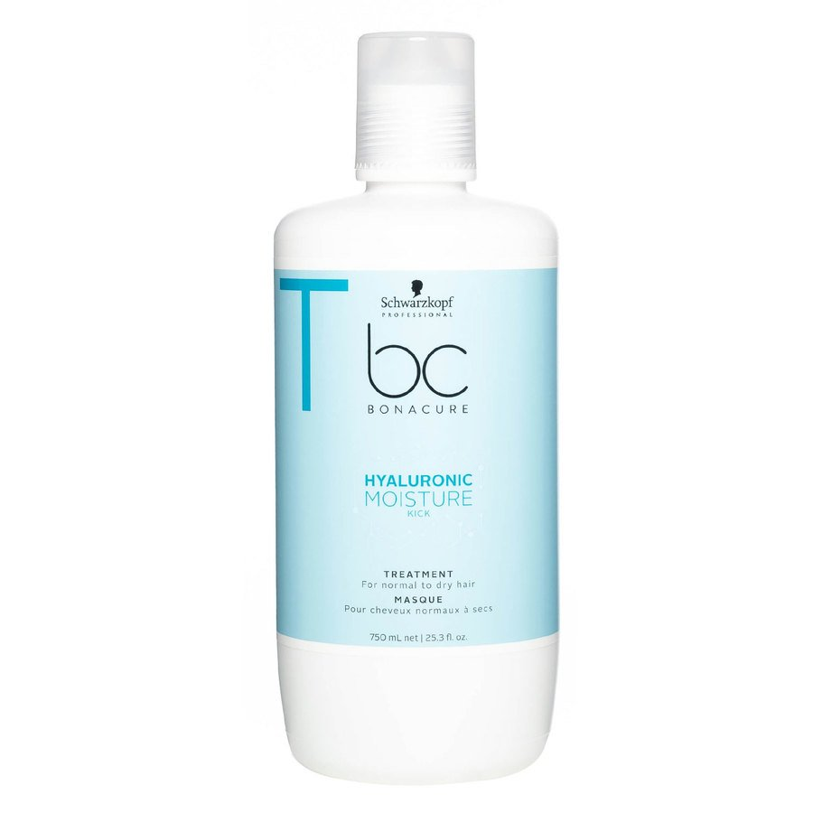 Schwarzkopf BC Bonacure Moisture Kick Treatment 750 ml
