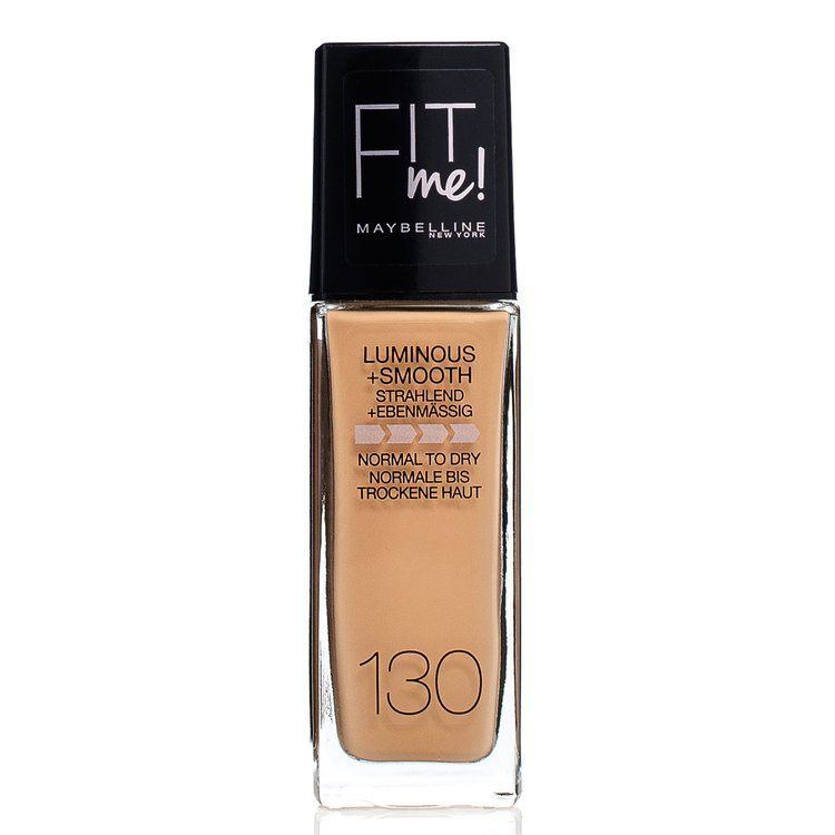 Maybelline Fit Me Foundation 30 ml – Buff Beige 130