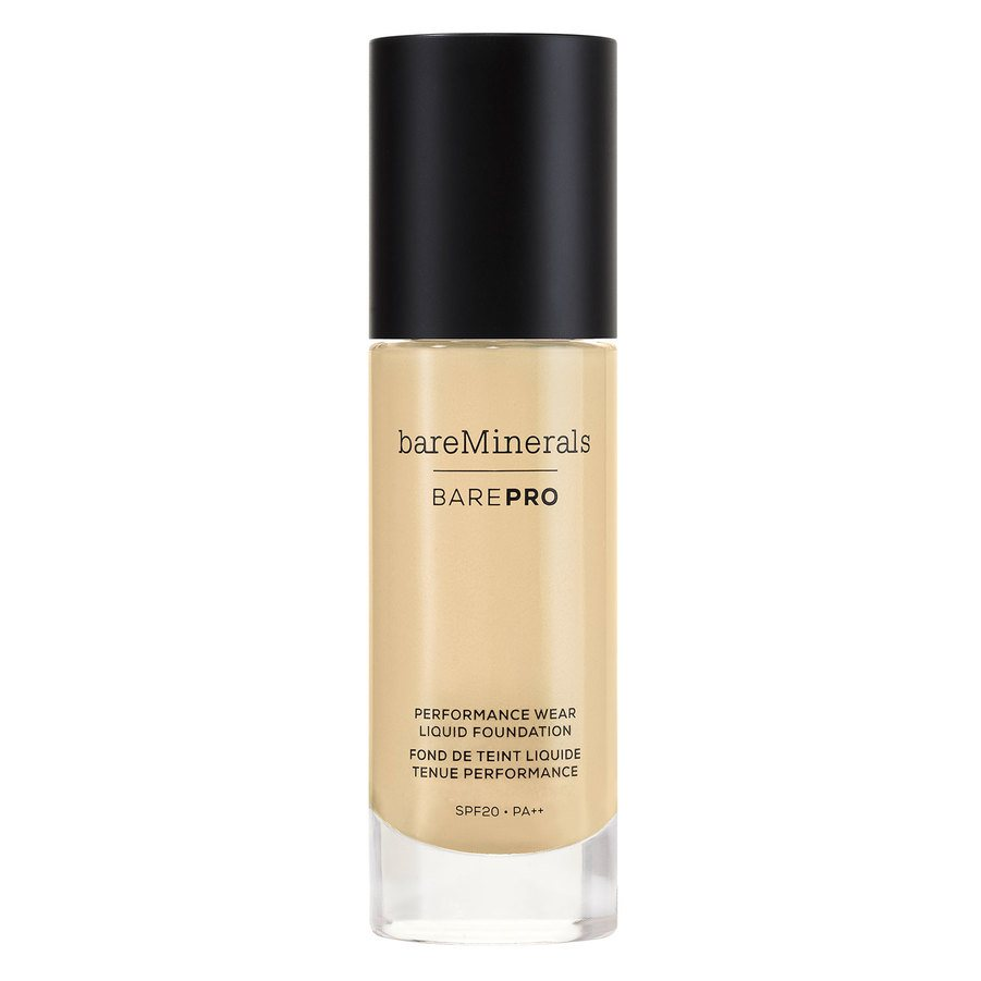BareMinerals BarePro Performance Wear Liquid Foundation SPF20 30ml Natural 11
