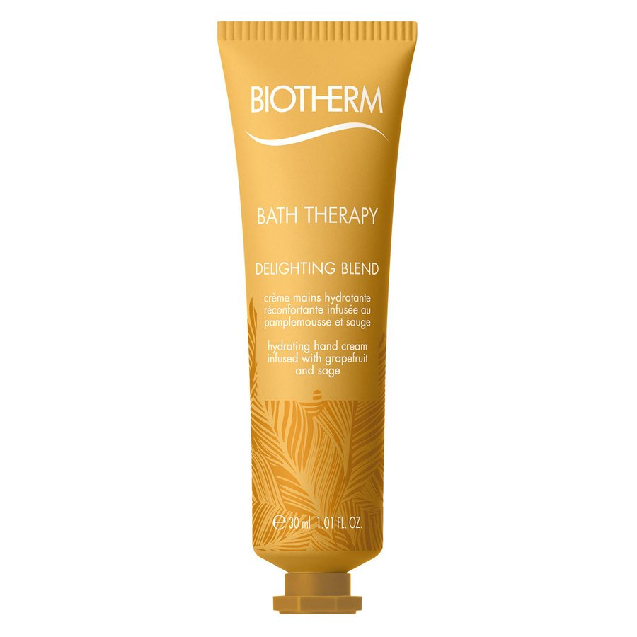 Biotherm Bath Therapy Delighting Blend Hand Cream 30 ml