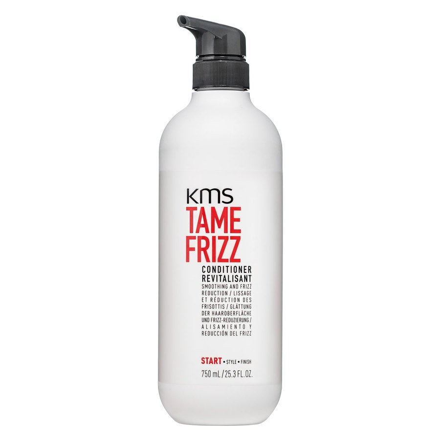 KMS California Tame Frizz Conditioner 750ml