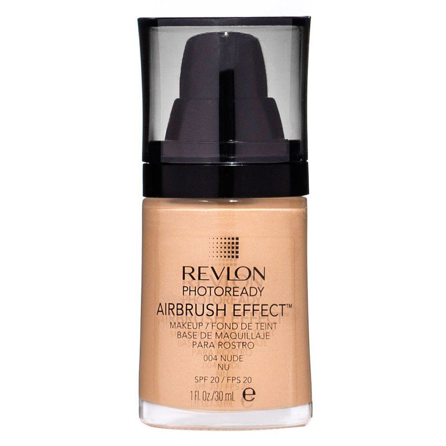 Revlon Photoready Airbrush Effect 30 ml – 004 Nude
