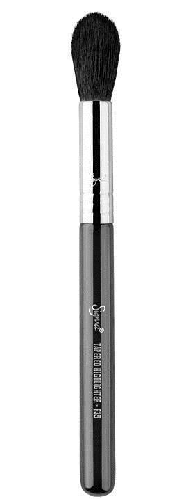 Sigma F35 Tapered Highlighter - Chrome