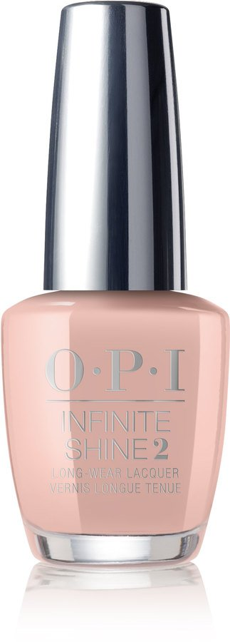 OPI Infinite Shine 15ml – Tiramisu For Two ISLV28