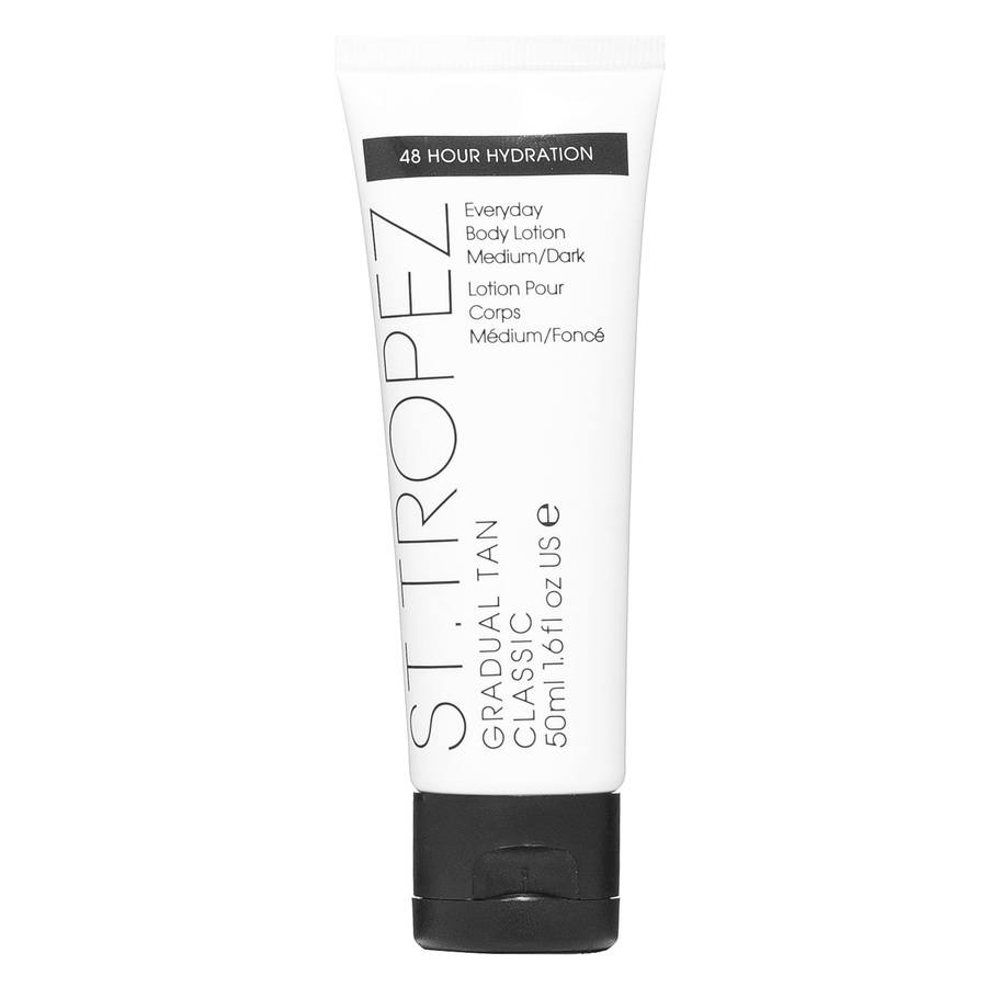 St. Tropez Gradual Tan Classic Everyday Body Lotion 50ml – Medium / Dark