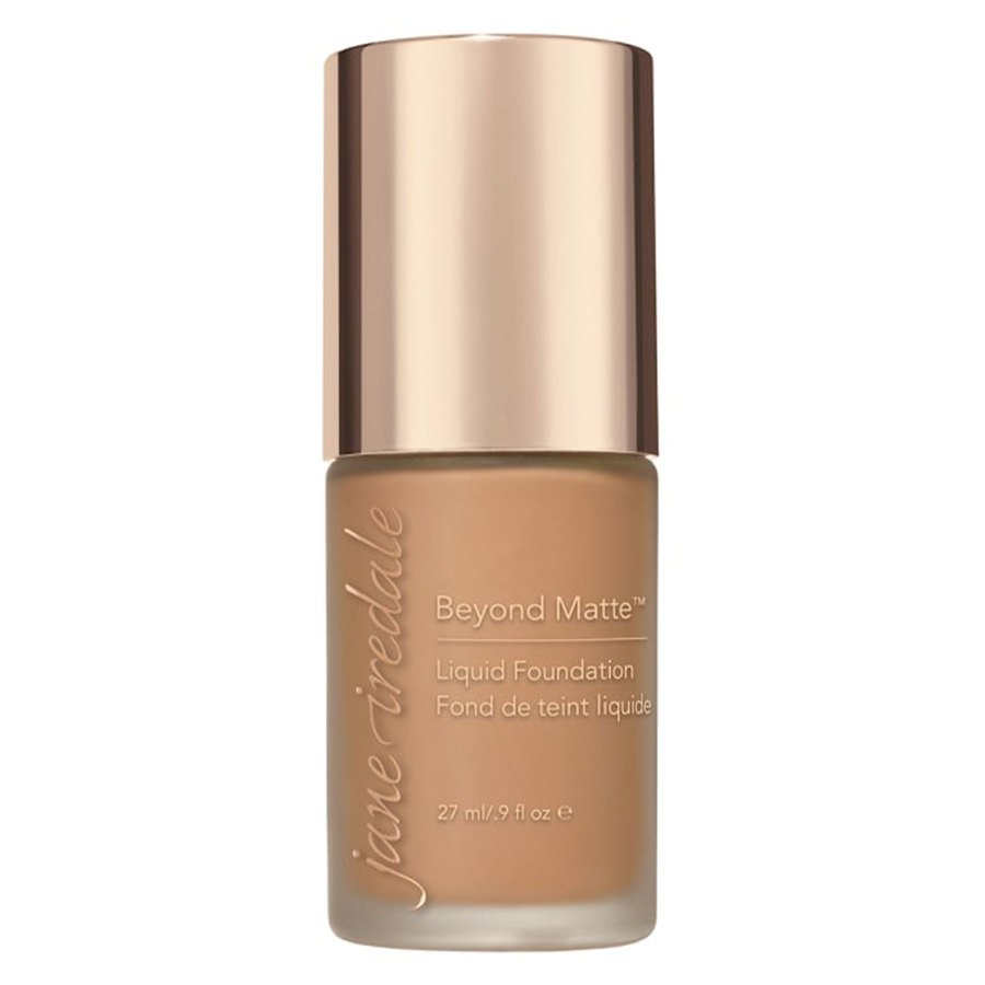 Jane Iredale Beyond Matte Liquid Foundation - M11