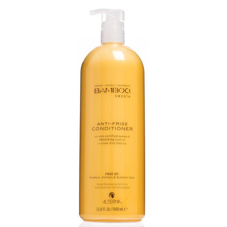 Alterna Bamboo Smooth Anti-Frizz Conditioner 1 000 ml