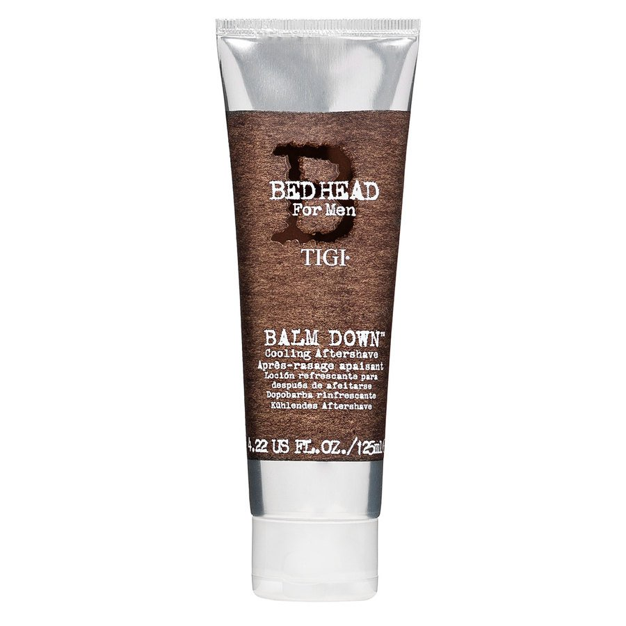 Tigi Bed Head Balm Down Aftershave Lotion 125 ml