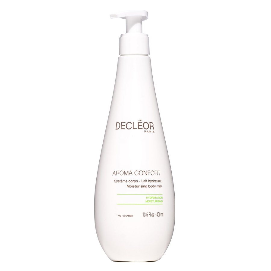 Decléor Aroma Confort Moisturising Body Milk 400 ml
