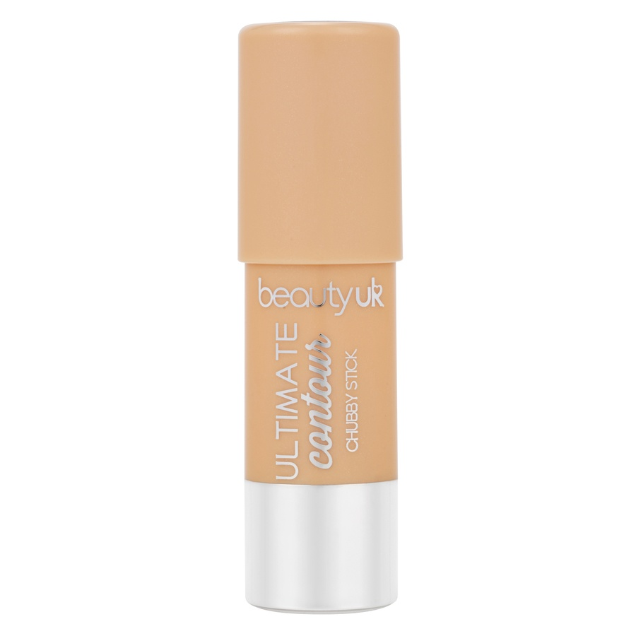 Beauty UK Ultimate Contour Chubby Stick – No. 3 Beige Highlight