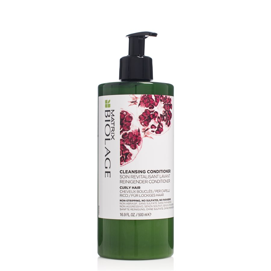 Matrix Biolage Cleansing Balsam Curly Hair 500 ml