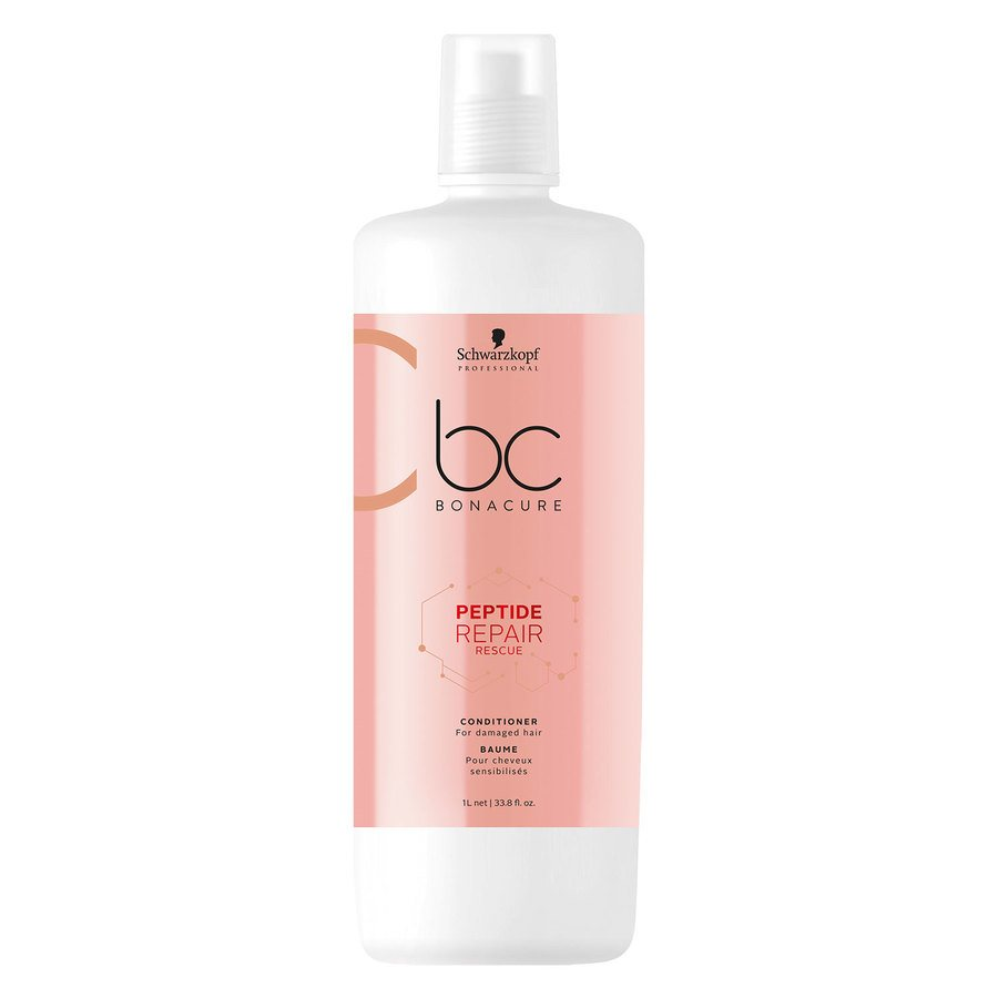 Schwarzkopf BC Peptide Repair Rescue Conditioner 1 000 ml