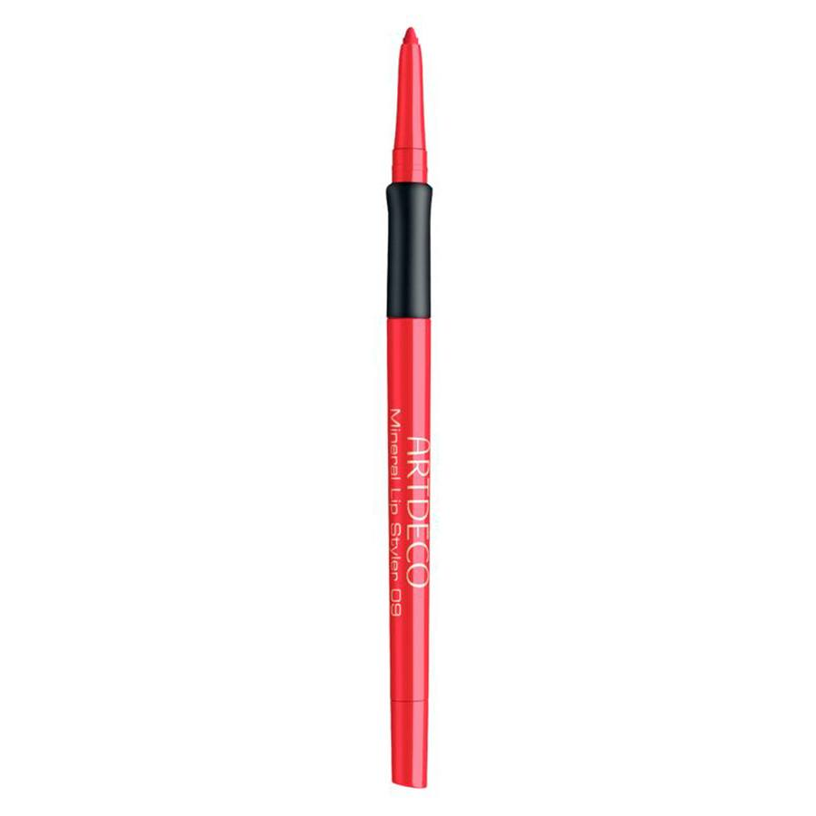 Artdeco Mineral Lip Styler - #09 Mineral Red