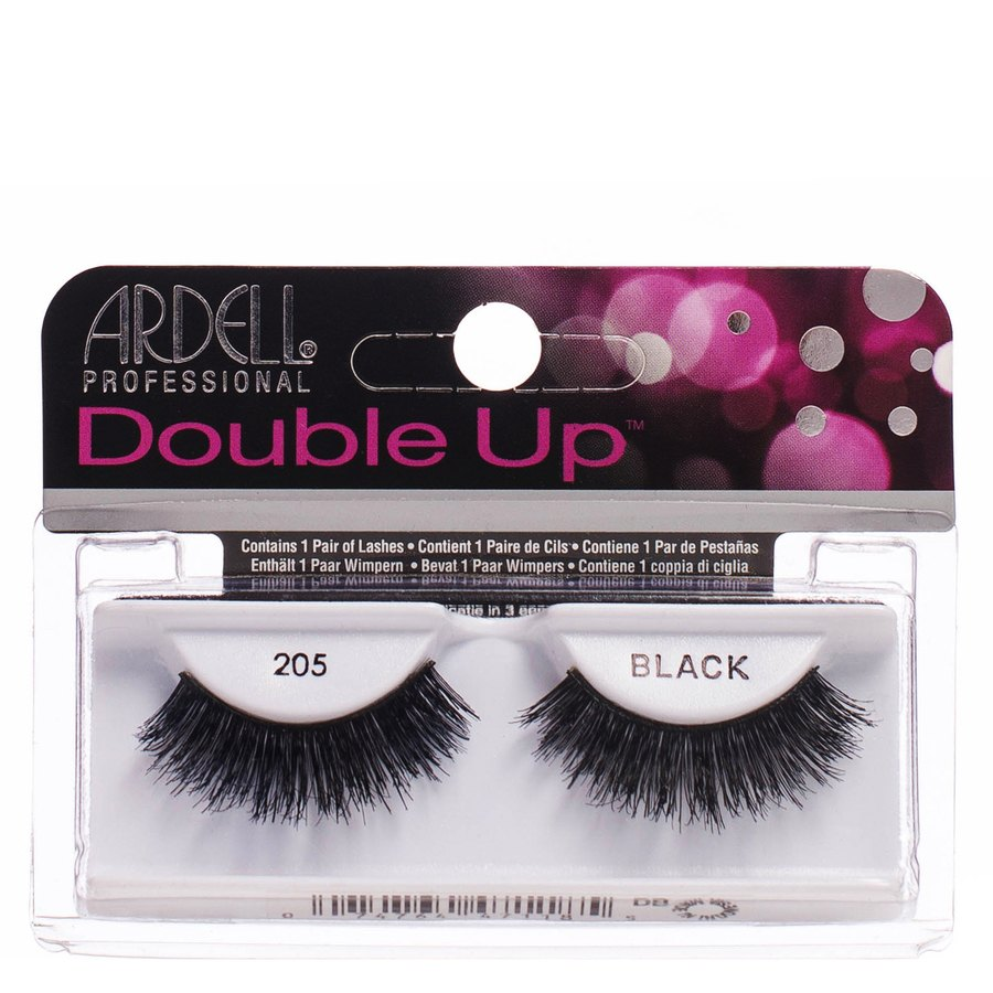 Ardell Double Up Lash – 205 Black