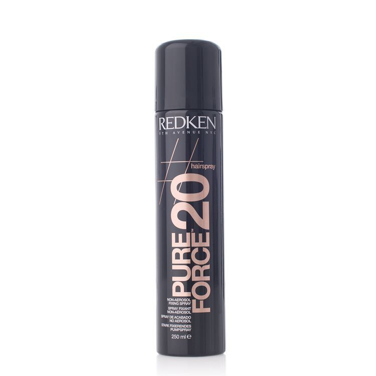 Redken Pure Force 20 250 ml