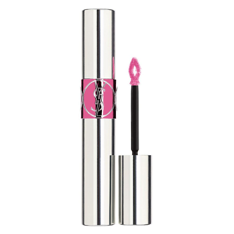 Yves Saint Laurent Volupté Tint-in-Oil Lip Gloss – #16 Prune Me Tender