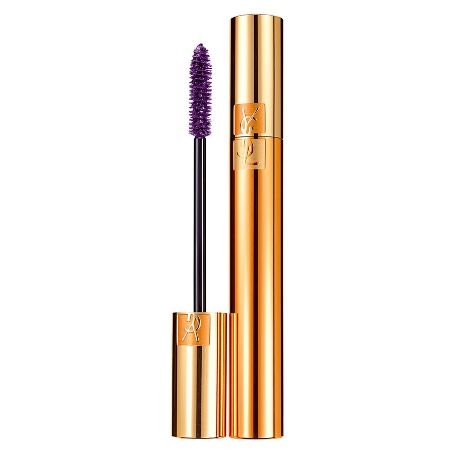 Yves Saint Laurent Volume Effet Faux Cils Luxurious Mascara 7,5 ml – # 4 Violet