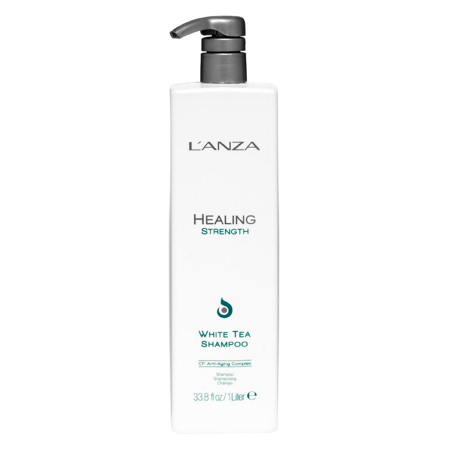 Lanza Healing Strength White Tea Shampoo 1 000ml