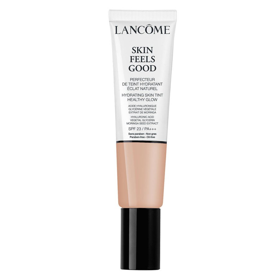 Lancôme Skin Feels Good Tinted Moisturiser 32 ml - #025W Soft Beige