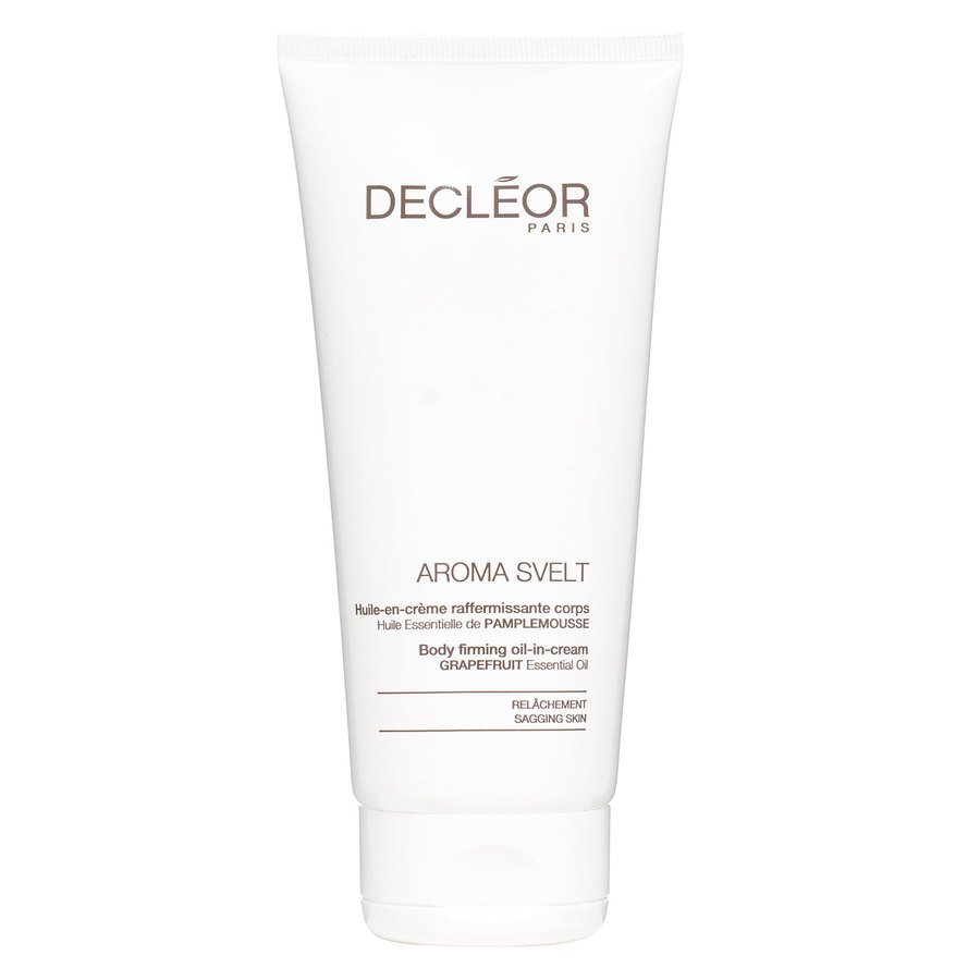 Decléor Aroma Body Firming Oil-In-Cream 200 ml