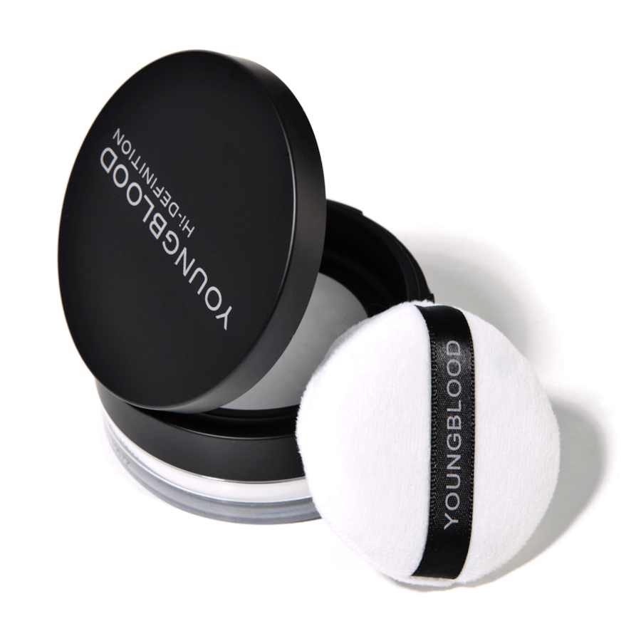 Youngblood Hi-Definition Hydrating Mineral Perfecting Powder – Translucent 9g