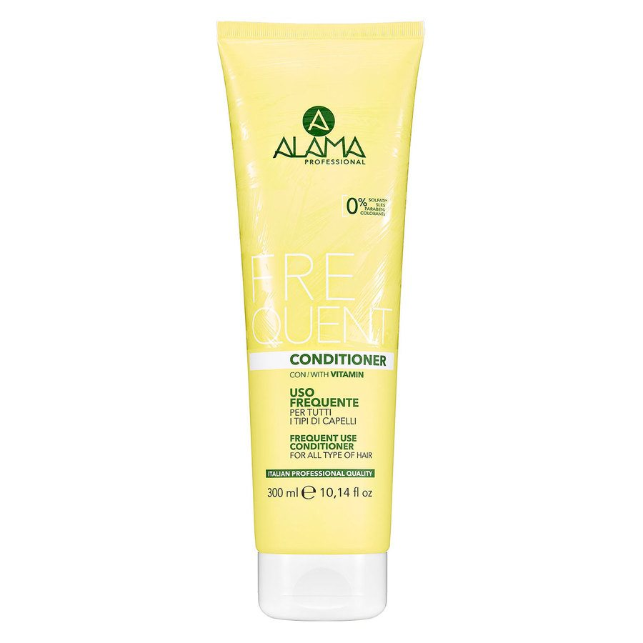 Alama Professional Frequent Use Conditioner For All Types Of Hair 300 ml
