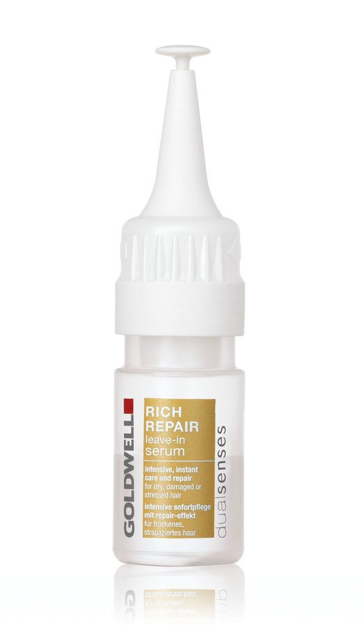 Goldwell Dualsenses Rich Repair Leave-In Serum 12 x 18 ml