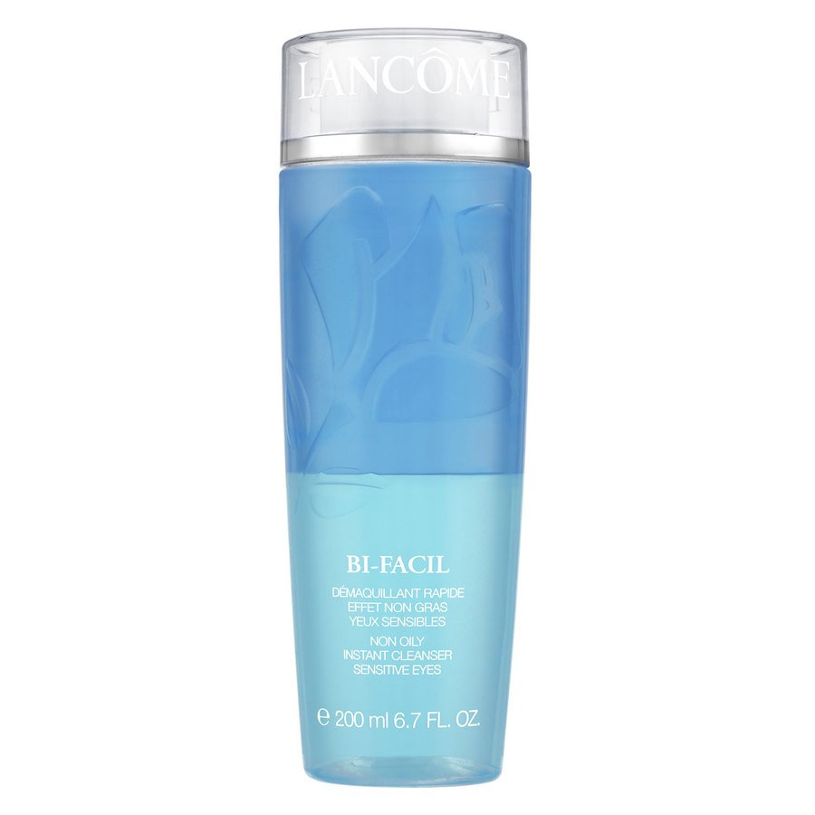 Lancôme Bi-Facil Non Oily Instant Cleanser Sensitive Eyes 125 ml
