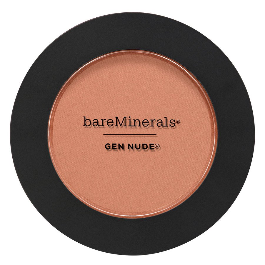 bareMinerals Gen Nude Powder Blush 6 g – Beige for Days