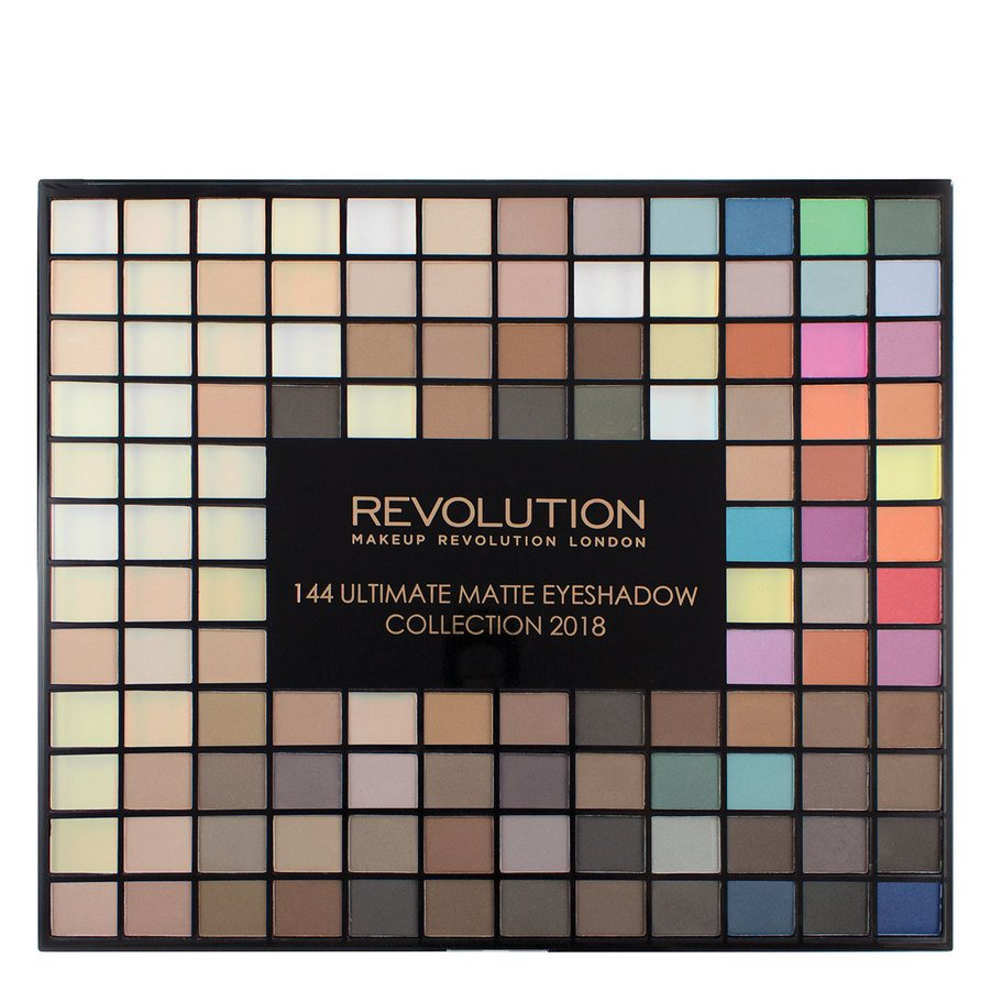 Makeup Revolution 144 Ultimate Eyeshadow Palette