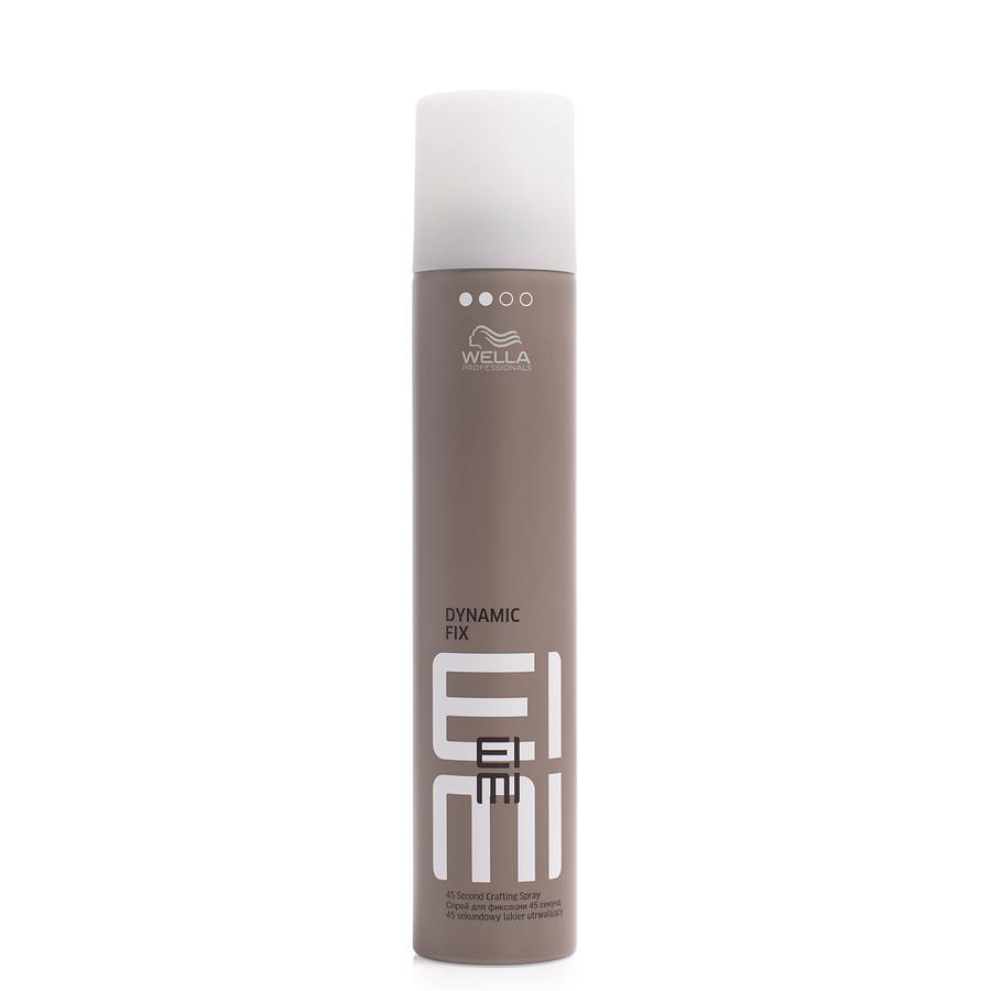Wella Professionals Eimi Dynamic Fix 45 Seconds Crafting Spray 300 ml