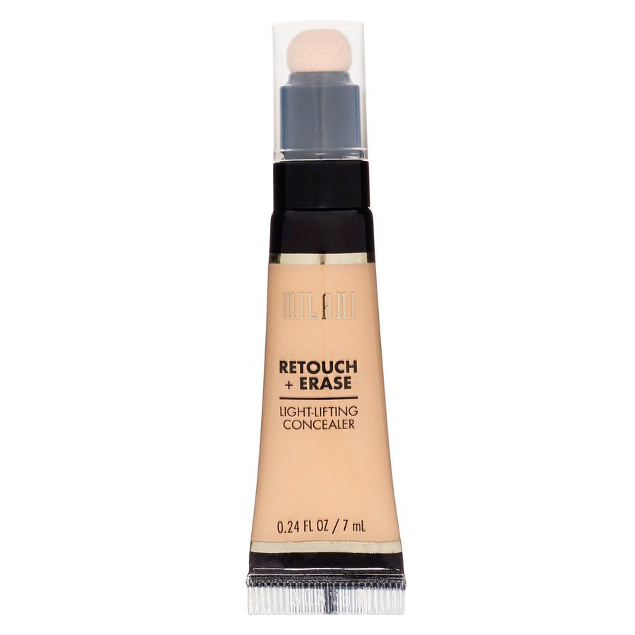 Milani Retouch + Erase + Light-Lifting Concealer – Medium Light