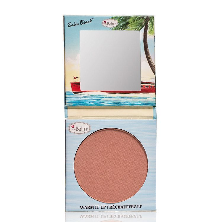 theBalm Balm Beach Long Wearing Blush 5,5g