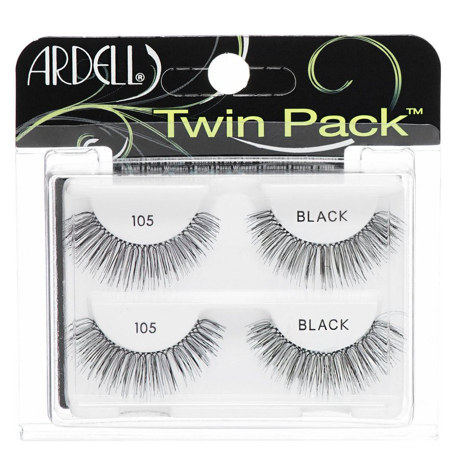Ardell Twin Pack Lashes – 105
