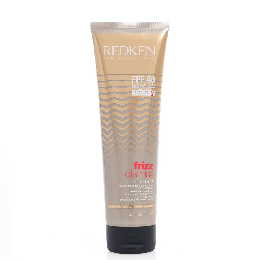 Redken Frizz Dismiss Rebel Tame Leave-In Smoothing Control Creme 250 ml