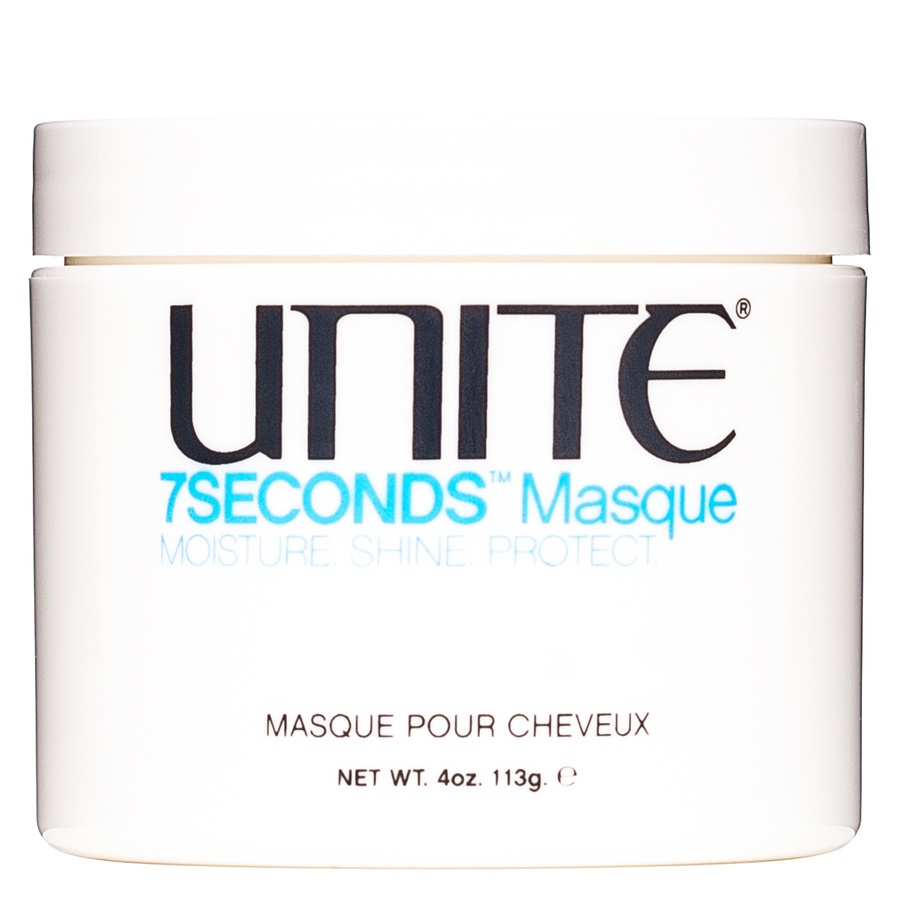 Unite 7Seconds Masque Moisture Shine Protect 113 g