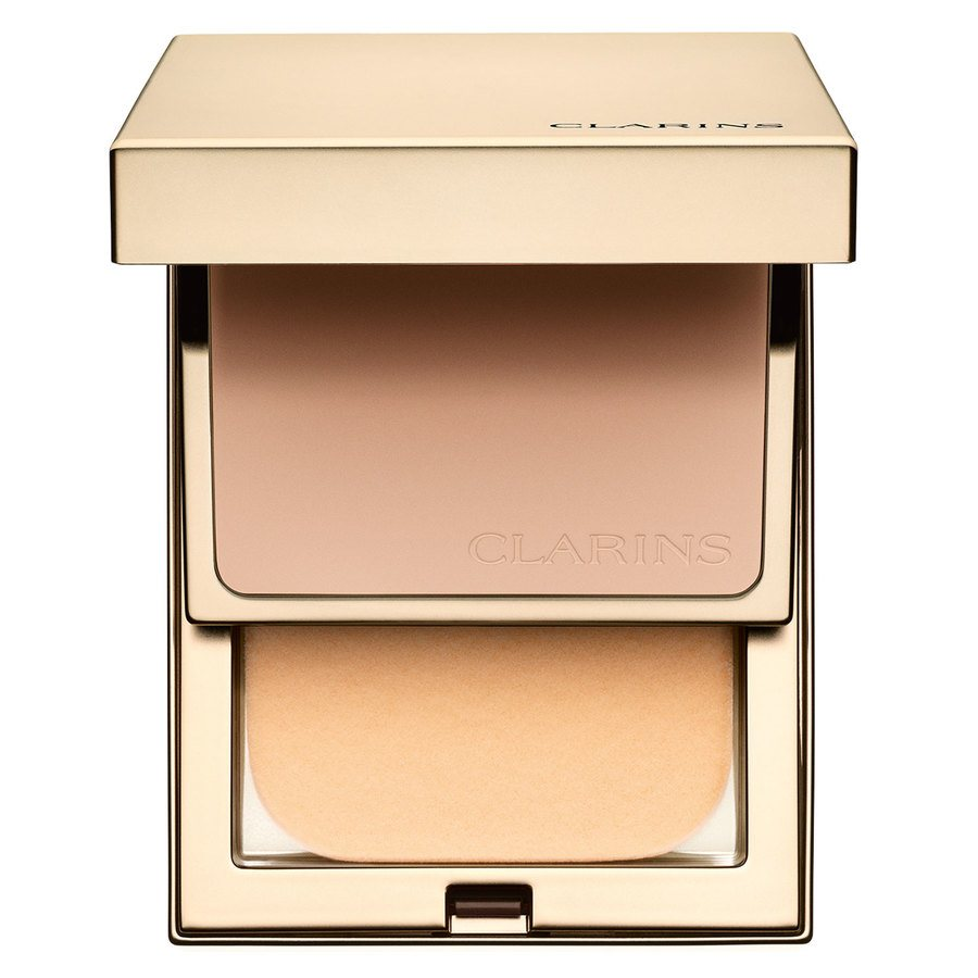 Clarins Everlasting Compact Foundation+ 10 g - #109 Wheat