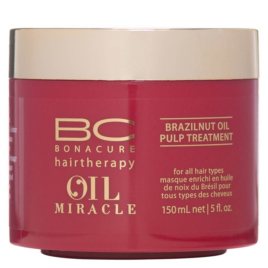 Schwarzkopf BC Bonacure Oil Miracle Brazilnut Oil Pulp Treatment 150 ml